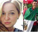 Reportan desaparición de mexicano tras irse con una rusa