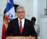 Gobierno chileno rechaza medidas de EU