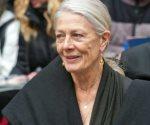 Vanessa Redgrave pide protección para refugiados