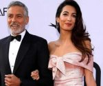 George Clooney y su esposa apoyan a niños inmigrantes