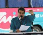 Nicolás Maduro libera a 17 presos políticos