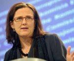 Unión Europea pondrá aranceles a productos de EU