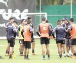 Sostendrá el Guadalajara tres partidos amistosos