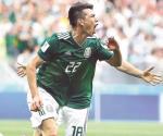 ´Chucky´ Lozano, en la mira de ´Juve´ e Inter