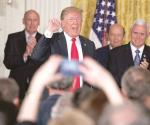 Trump busca vincular a México con su decisión