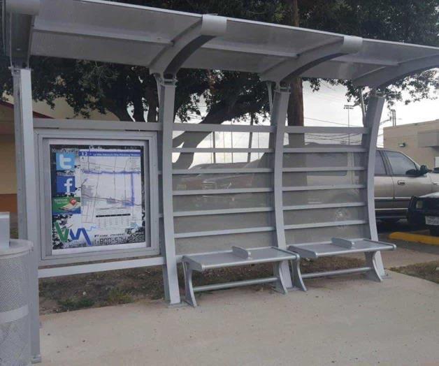 Suspenden servicio de el Metro por aguacero
