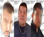 TAMAULIPAS: De por vida cárcel a secuestradores
