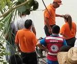 Cobra río Guayalejo nueva víctima