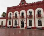 Audita Contraloría  arcas en Camargo