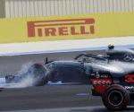 Hamilton recupera el liderato en la Formula 1
