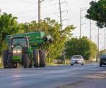 Preocupa vialidad en las carreteras