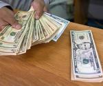 Regresa peso al terreno negativo ante al dólar