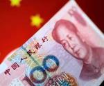 China exhibe su primer déficit en cuenta corriente