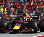 Verstappen gana y Vettel recupera el liderato del Mundial