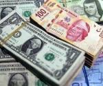 Aminoran dudas y dólar cierra en $20.25
