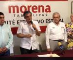 Acusan inusual votación en Mante, a favor de fórmula panista al Senado