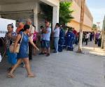 ´Detalles´ menores en proceso electoral
