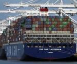 Desaceleran exportaciones de China a Estados Unidos