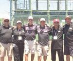 Entrenador de softbol se especializa en Hiroshima