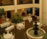 Lucen como hoteles ´fantasma´