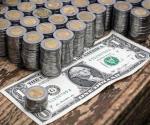 Cierra dólar en menor nivel en 2 meses: termina en $19.50