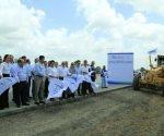 Agilizarán tránsito en cruce fronterizo. Amplía Gobierno de Tamaulipas infraestructura