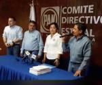 🎥 Impugna el PAN las elecciones municipales de Madero