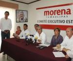 Declaran triunfo de Américo Villarreal por el Senado