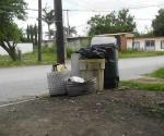 Crece el problema de recolección de basura