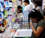 Acelera la inflación 4.65% en junio