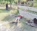 Encuentran a un adulto mayor muerto en ranchería de Nuevo Laredo