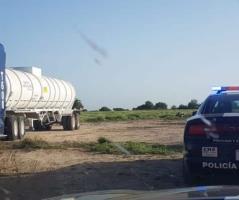 'Ordeñaban' toma de Pemex en Reynosa