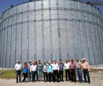 Pretende China sorgo mexicano. Buscan formalizar compra de miles de toneladas