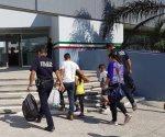 Atiende DIF Tamaulipas 81 menores migrantes