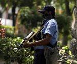 Mueren 2 estudiantes tras ataque en Nicaragua
