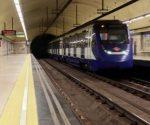 Detienen a un hombre por aventar a otro a las vías del Metro en Madrid