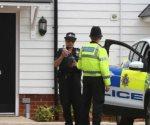 Encuentran botella con agente nervioso en casa del británico intoxicado