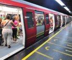 Metro de Caracas no cobra por crisis