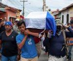 Al menos 10 muertos en nuevos ataques en Nicaragua