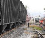 Decapita ferrocarril a otro en Victoria...