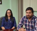 Apoya UAT participación de tesistas de posgrado