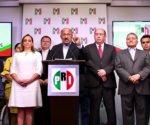 Deja Juárez dirigencia de PRI y urge cambio