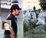 Nuevo León: Investigan a sospechoso del asesinato de niña de 8 años