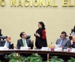 Promete INE austeridad en 2019