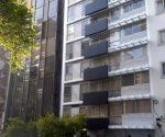 Muere hombre tras caer de octavo piso en CDMX