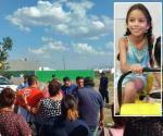 Hallan asesinada a niña raptada en Juárez, NL