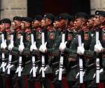 Volverán al Ejército 7 mil 612 de élite