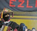 Niega el EZLN haber aceptado ´un primer diálogo´ con AMLO