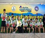 Dan de alta a niños rescatados de cueva tailandesa