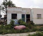 Hallan 6 cuerpos en fosa clandestina, en Jalisco
